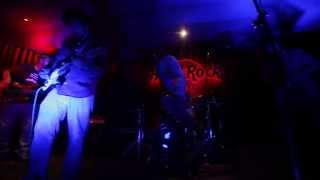 The Urban EarlyMen - Try (Live at Hard Rock Cafe Delhi)