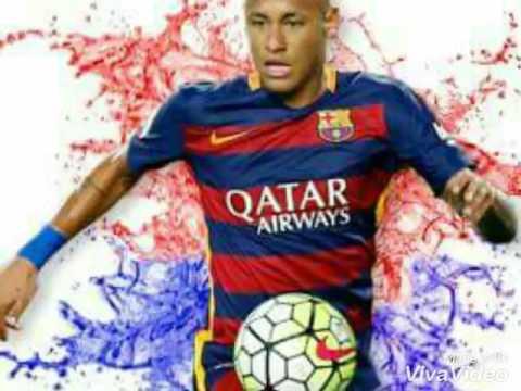 Neymar mc guime na pista eu arraso