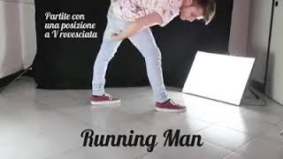آموزش رقص پا (برای ویدیو های بیشتر لایک و سابسکرایب کنید)
