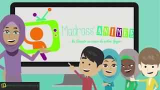 Dessin animé islamique: Darsanimé QUIZZ Les piliers de l