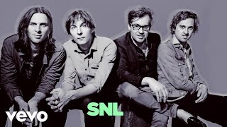 Phoenix - Trying To Be Cool (Live on SNL)
