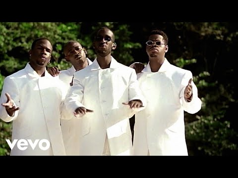 Boyz II Men Doin Just Fine Official Music Video