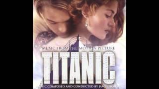 Titanic Soundtrack Suite