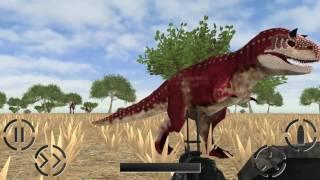 Dinosaur Era African Arena Android Gameplay #6