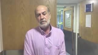 مناشدة عاجلة لوزير الصحة اللبناني لإنقاذ حياة الطفل الفلسطيني محمود الهندي في مشفى لبيب
