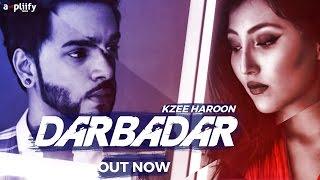 Darbadar | Full Song | Kzee Haroon | Ampliify Times