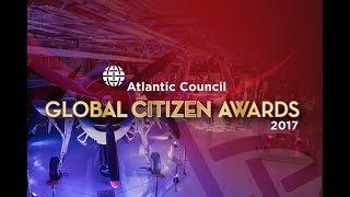 Global Citizen Awards 2017