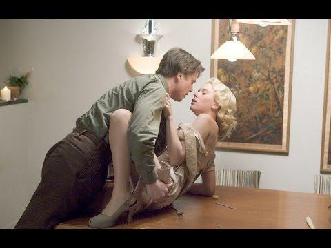 Scarlett Johansson The Black Dahlia Trailer Mike Starr Movie 2006 HD