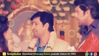 Funny Marriage Gift Whatsapp Status Video Tamil Santhanam Arya Comedy