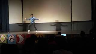 Best Slo-mo Lyrical dance performance