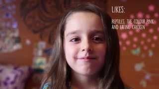 Willa's story : Trans kids need to be listened to.