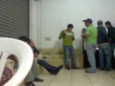micheladas lolo tocumbo michoacan