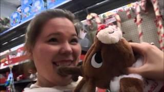 Target and Walmart Shenanigans & Yummy Nummies!    Vlogmas Day 4
