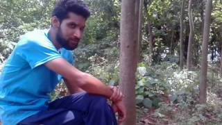 Mahi  tanvir siddique  edit by MUHIN BIPLOB  2016 Sad song