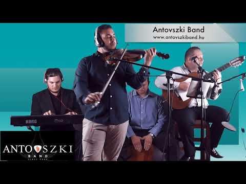 Xxx Mp4 Monti Czardas Violin Antovszki Band Feat Sztojka Zolika Violin 3gp Sex