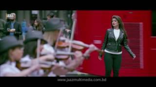 Romantic song by sakib khan and Srabonti (Shikary movie)