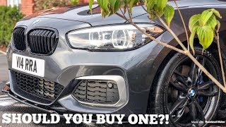 Living with the M140i - 6 months later