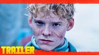 The Rain Temporada 2 (2019) Netflix Serie Tráiler Oficial Subtitulado