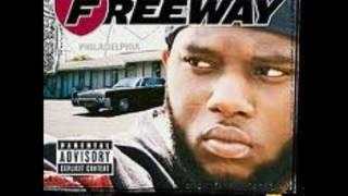 Freeway - Full Effect Ft. Young Gunz