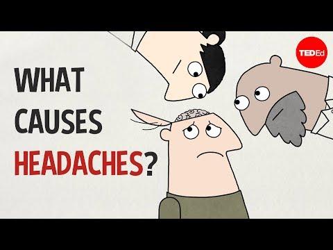 What causes headaches? - Dan Kwartler