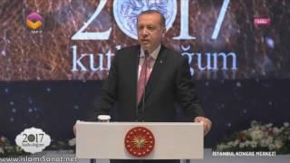 Recep Tayyip ERDOĞAN - 2017 KUTLU DOĞUM PROGRAMI KONUŞMASI - 22.04.2017