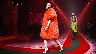 Gucci | Spring Summer 2017 Full Fashion Show | Exclusive