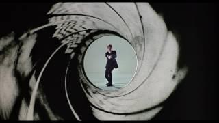 The Man With The Golden Gun (1974) Gunbarrel - Roger Moore