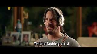 Keanu Reeves' Oscar worthy performance in Knock Knock in 4 minutes