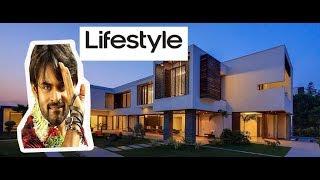 sai dharam tej LifeStyle,House,Family,Movies