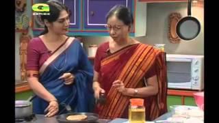 Siddika Kabir's Bangla Recipe  Pan Cake   YouTube