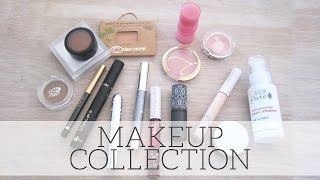 Minimal Makeup Collection | natural, cruelty-free beauty