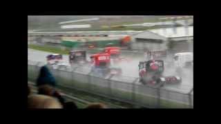 Truck Grand Prix Nürburgring 2012 (Truck GP, GT Masters, Formel Masters)