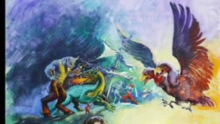 New Sinbad Movie Music! 8th Voyage of Sinbad Suite - Harryhausen - Herrmann