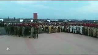 Attan, Bibi Sherini, Pakistan Army, 2018