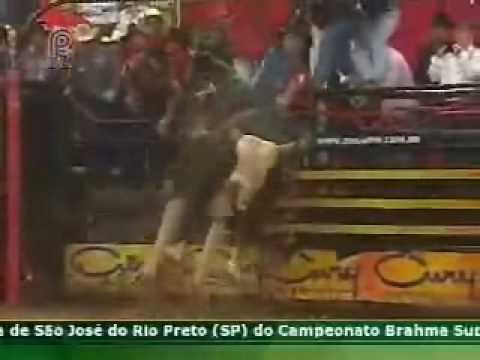 Zangão 1° Vez do Clone do Bandido em São José do Rio Preto 2010