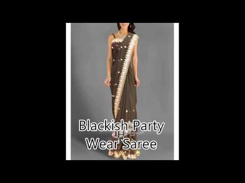 Xxx Mp4 Party Wear Saree By Thar Handloom Jodhpur 3gp Sex