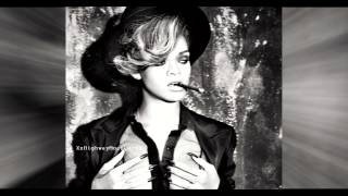 Rihanna ► Red Lipstick [ Backing Vocals ] Filters