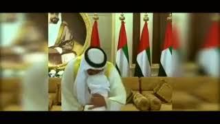 ولي العهد .. كلمات سيف السهلي اداء فلاح المسردي