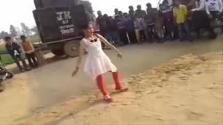 school girl dance viral video on prem ratan dhan payo awesome dance