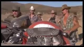 فيلم اكشن و قتال أجنبي  مترجم HD