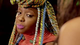 Muthoni Drummer Queen - Suzie Noma (OFFICIAL video)
