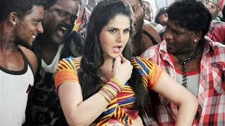 Zarine khan iteam song Malgove full
