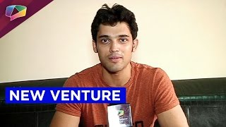 Parth Samthaan all set for his upcoming film as new venture