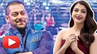 WOW ! Aishwarya Rai Agrees To Work With Salman Khan In A Film