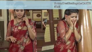 Akhila hot navel