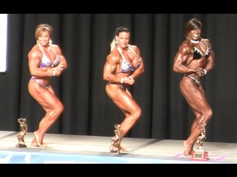 Download Women's Bodybuilding Heavyweight Top 5 2015 NPC Nationals HD Mp4 3GP Video and MP3