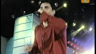 Chayanne, Solei Solei, Festival de Viña 2000