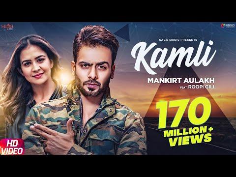 Xxx Mp4 Kamli Official Song Mankirt Aulakh Ft Roopi Gill Sukh Sanghera Latest Punjabi Songs 2018 3gp Sex