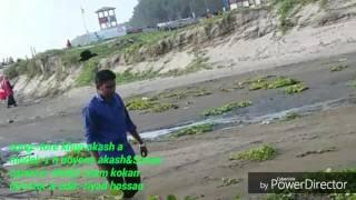 tore khuji akash A video song - r h noyone akash&sonya