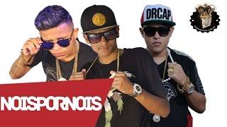 MC Robs, MC Farmá e Bio G3 - Prévias NoisPorNois 2015 Parte 01